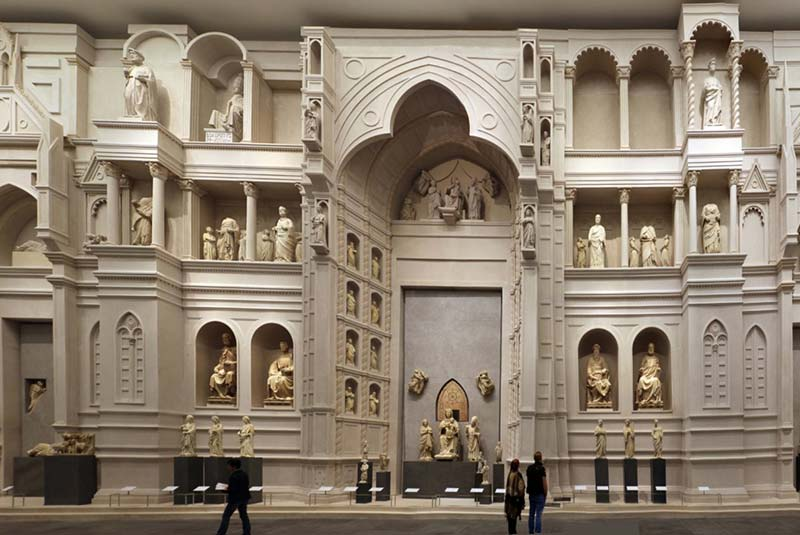 موزه اپرای دل دومو در فلورانس