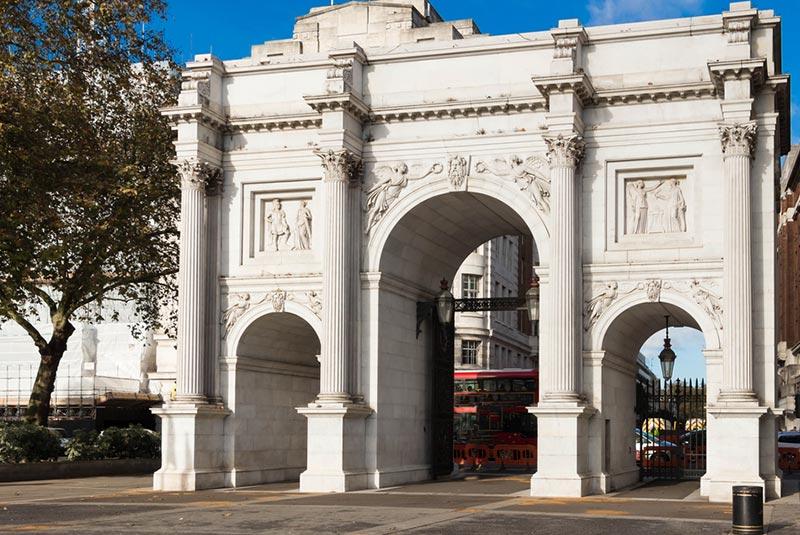 ماربل آرچ لندن