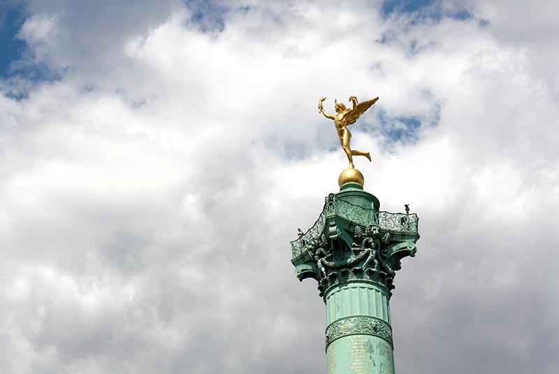 میدان باستیل فرانسه