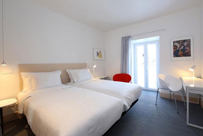 هتل های ارزان لیسبون