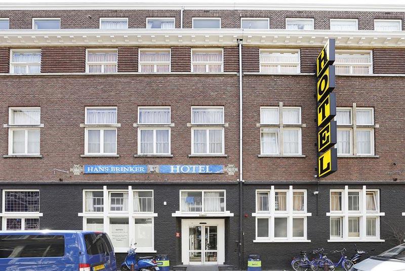 هتل ها و هاستل های ارزان آمستردام