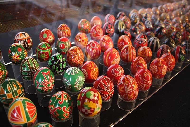 سوغات اوکراین