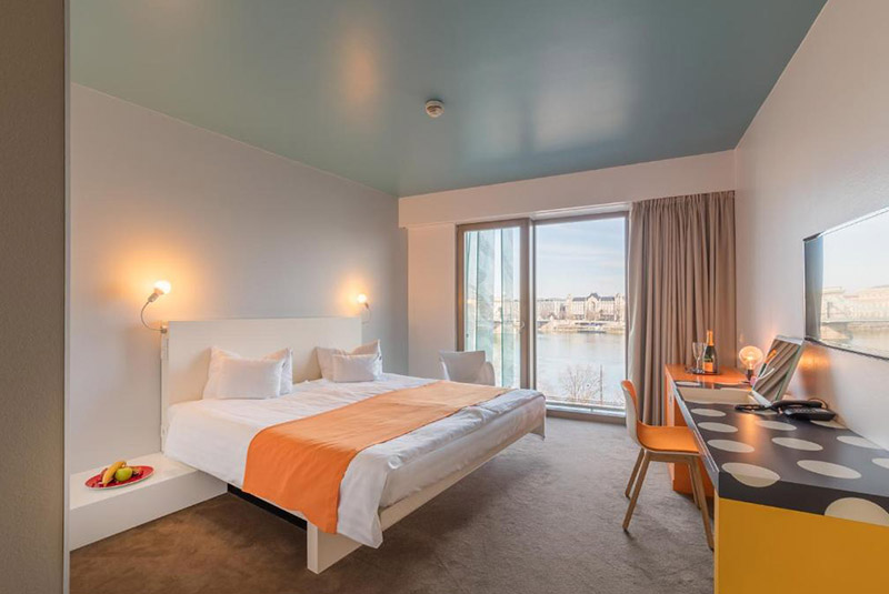 هتل های ارزان بوداپست