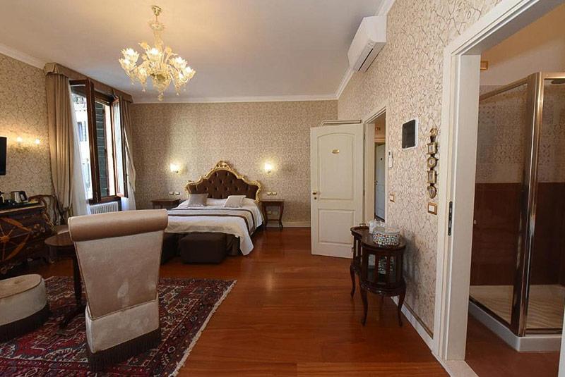 هتل های ارزان ونیز