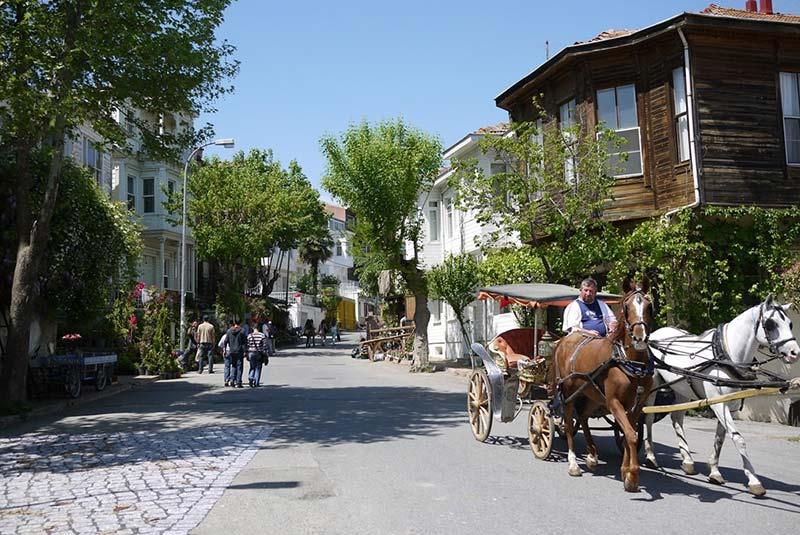 جزایر استانبول
