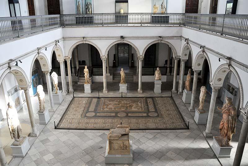 کارتاژ در تونس