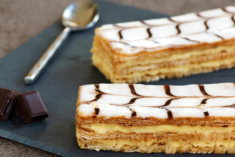 شیرینی فرانسوی
