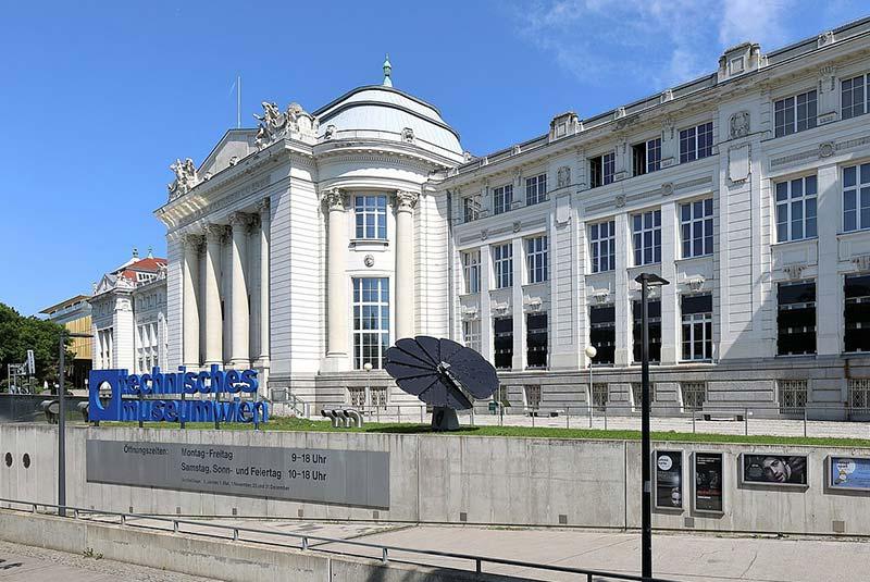 موزه تکنولوژی وین