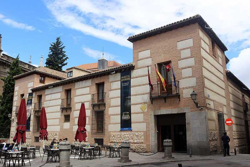 موزه های مادرید