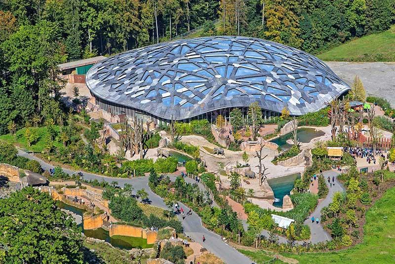 باغ وحش زوریخ