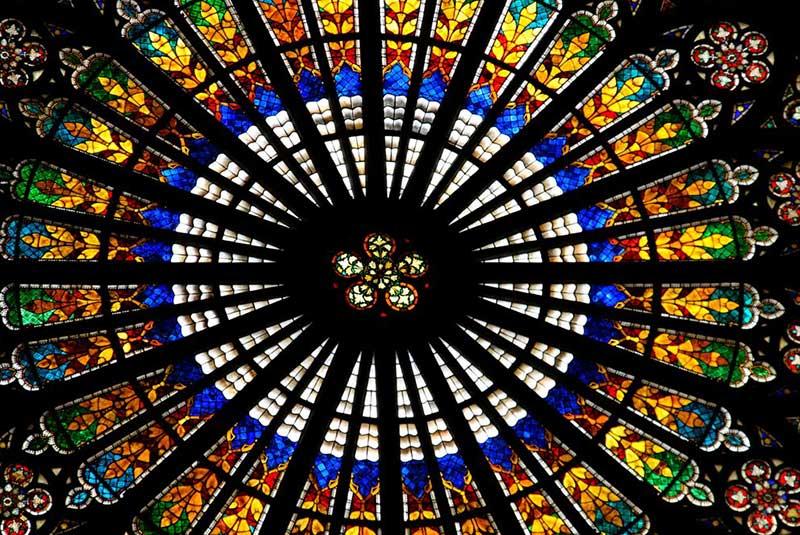 کلیسای جامع نتردام استراسبورگ