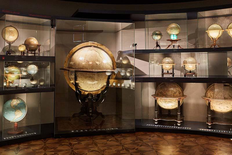 موزه کره زمین در وین