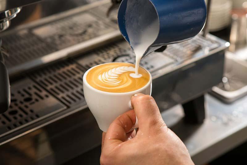 کافه های ایتالیا