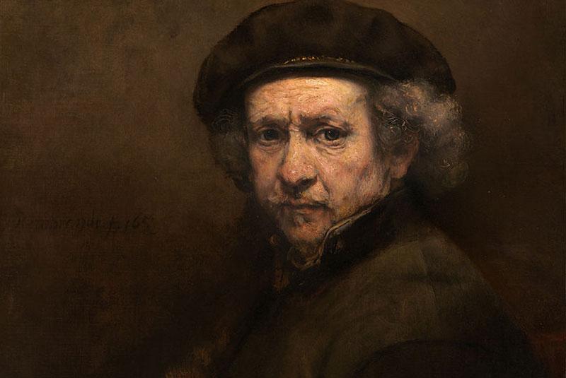 نقاشان معروف هلندی