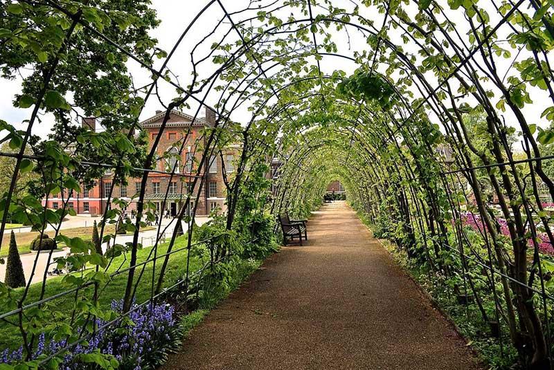 باغ های کنزینگتون