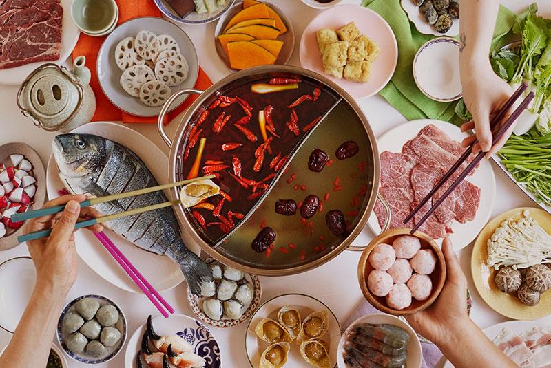 خوردنی های تابستانی دور دنیا