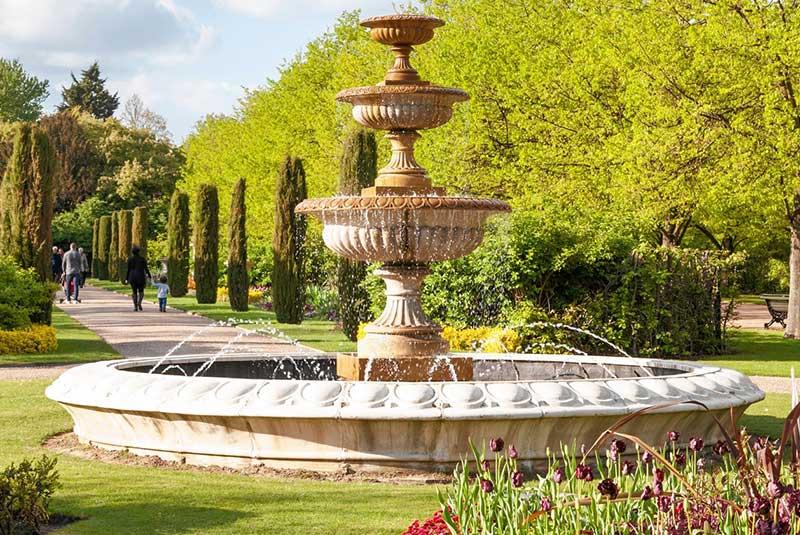 پارک ریجنت در لندن