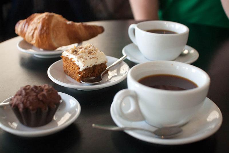قهوه در فنلاند