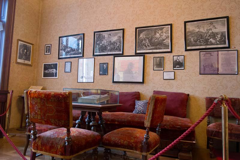 موزه فروید در وین