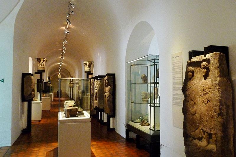 موزه های استراسبورگ
