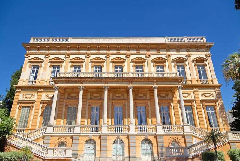 موزه هنرهای زیبا در نیس