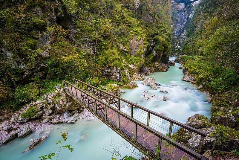 گذرگاه گارمیش-پارتنکیرکن در آلمان