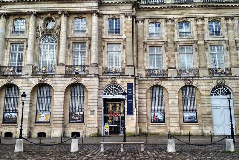 موزه های بوردو