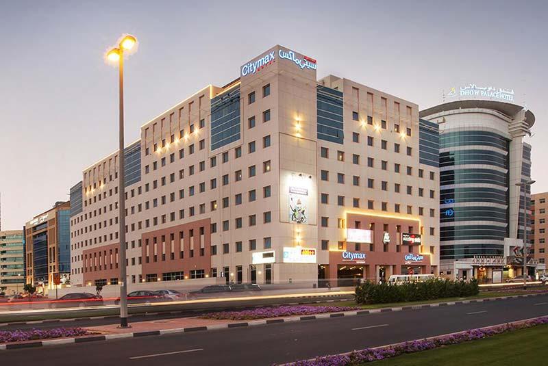 هتل های دبی