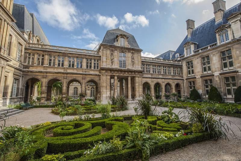 موزه های رایگان پاریس