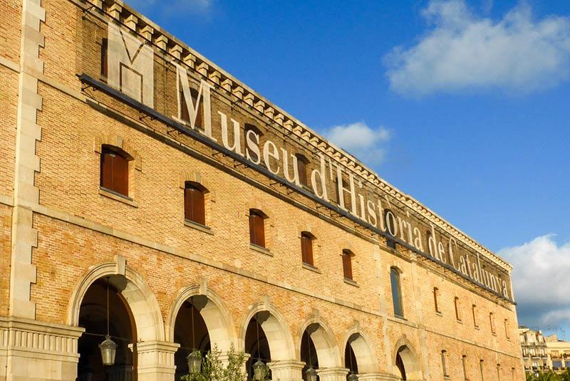 موزه های بارسلون