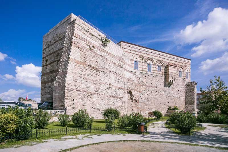 کاخ تکفور در استانبول