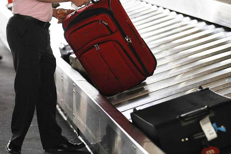 تفاوت چمدان و ساک دستی