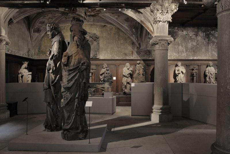 موزه استراسبورگ