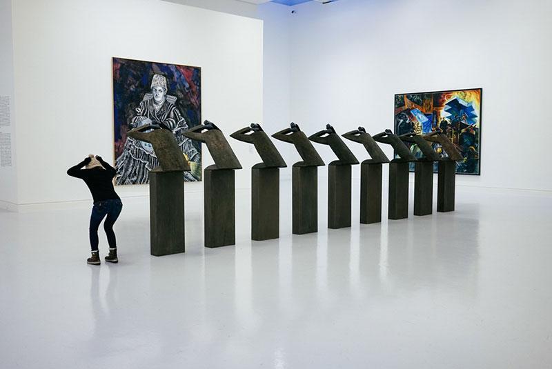 موزه هنر معاصر استراسبورگ