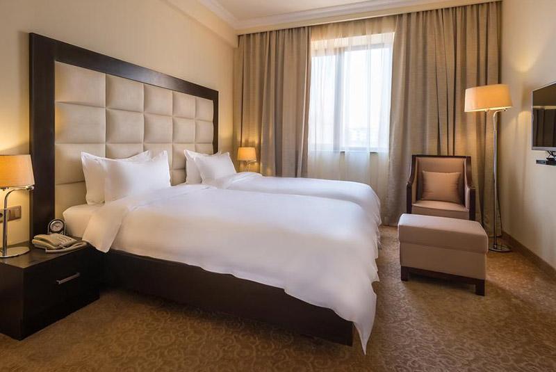 هتل های ایروان