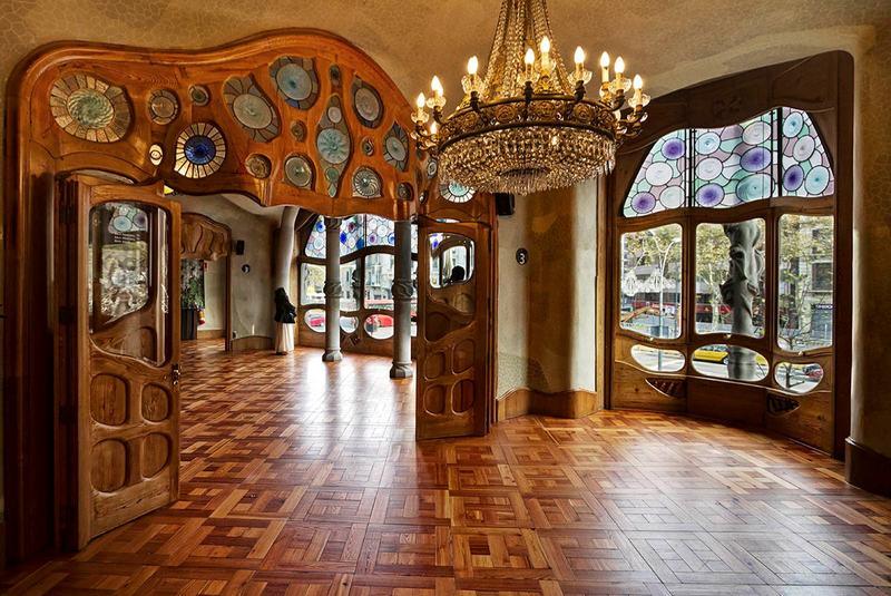 برترین موزه های بارسلون