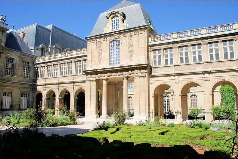 موزه کارناوالت در پاریس