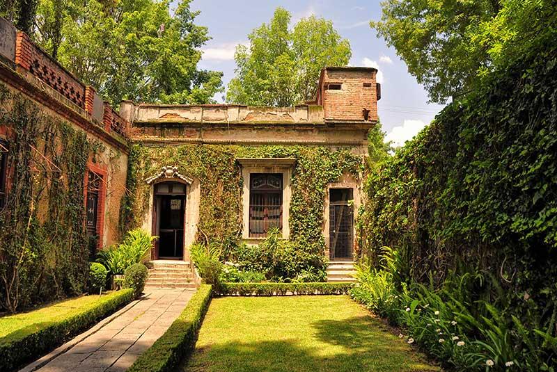 خانه لئون تروتسکی در استانبول