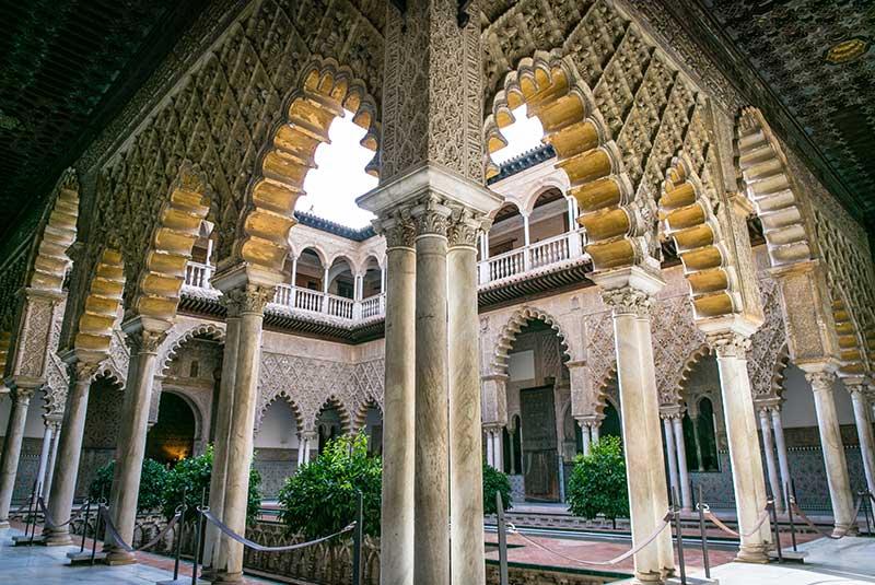 قصر سویل