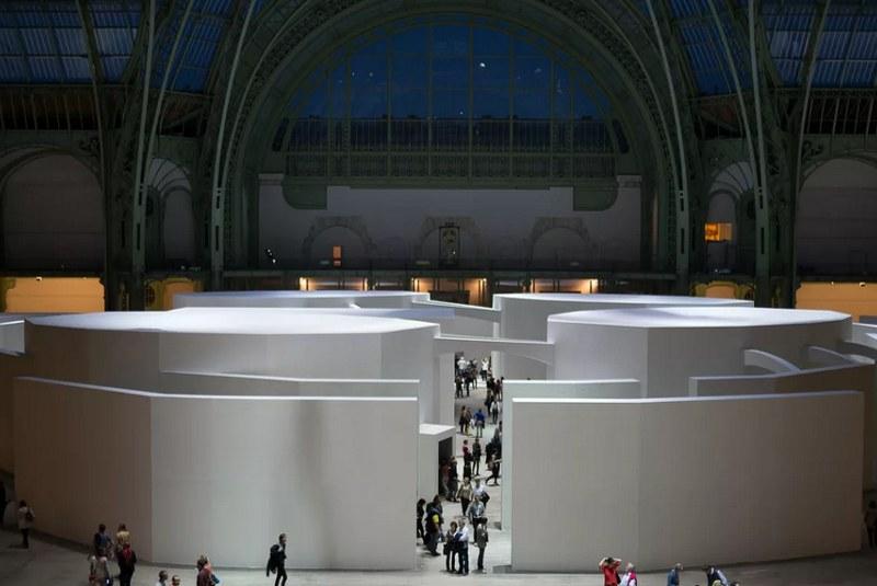 شب موزه ها پاریس
