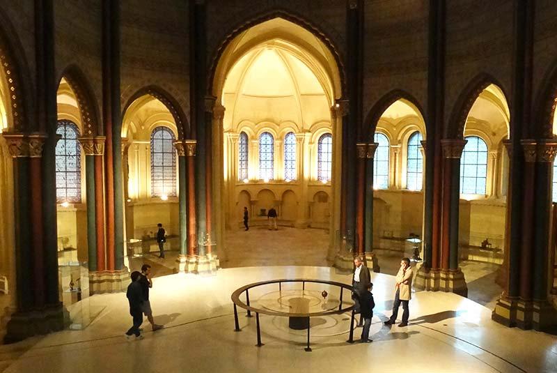 موزه های پاریس