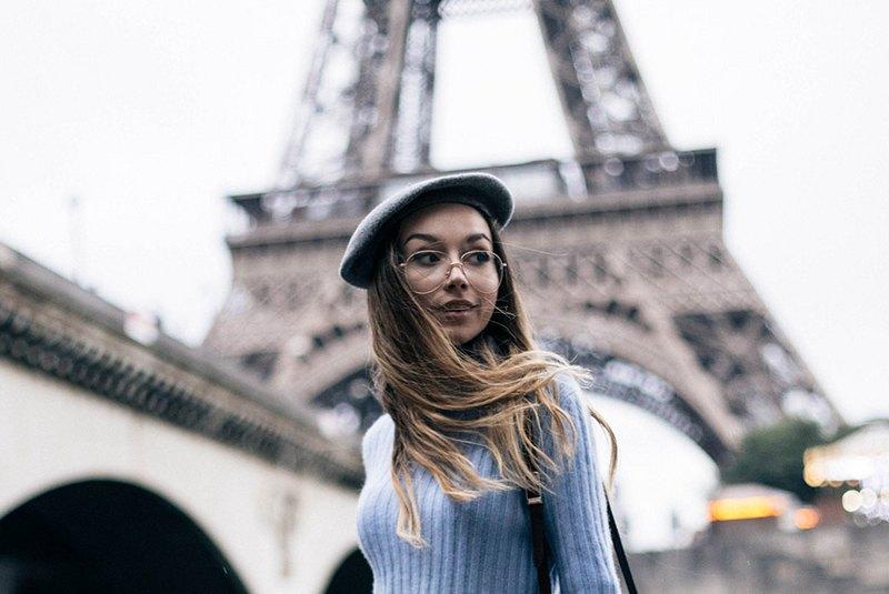 سوغات پاریس