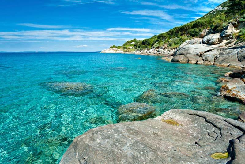 جزیره سنت آندرئا