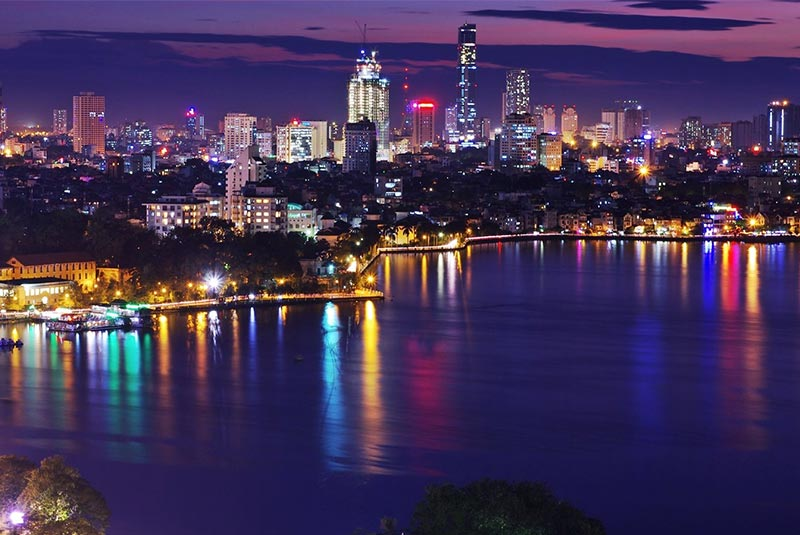 هانوی ویتنام