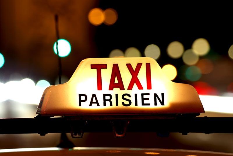 کارهایی که نباید در پاریس انجام داد