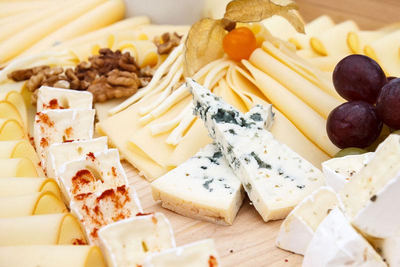 پنیر زوریخ