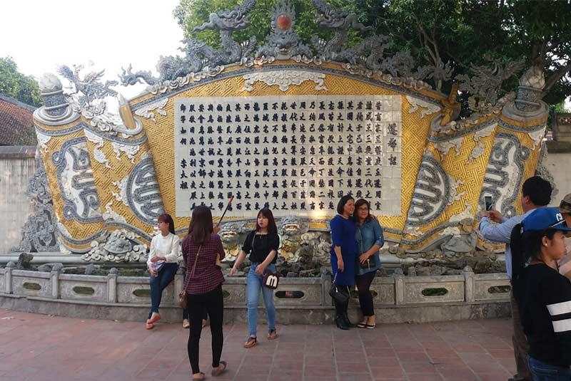 تاریخ هانوی