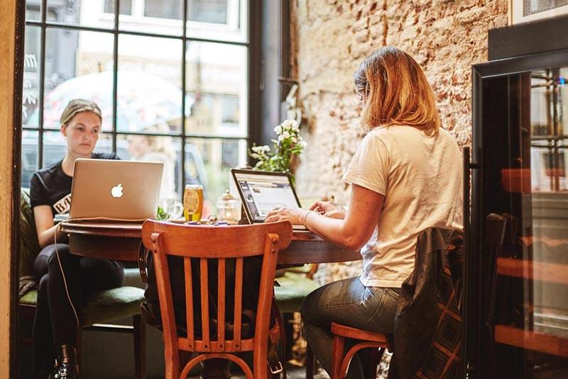 کافه ماستش اینسبروک
