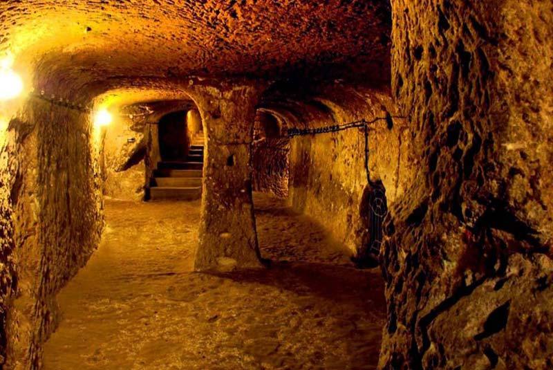 تونل های کوچی ویتنام