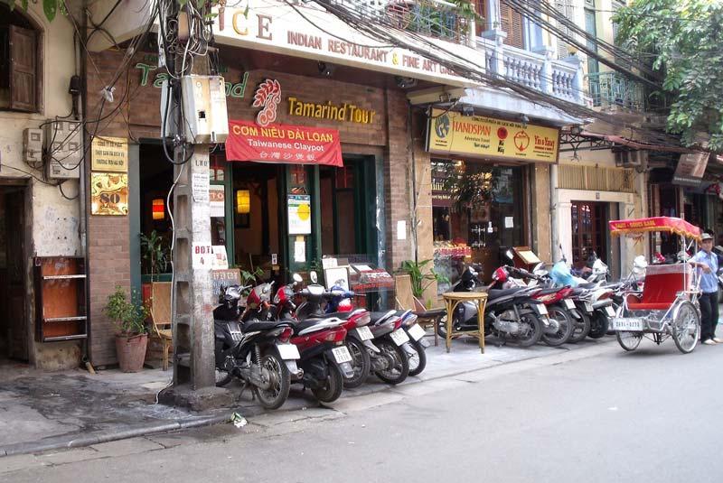سفر به هانوی